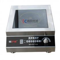 商用电磁炉台式平面电磁炉220V/5KW