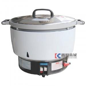 10L(50人份)商用燃气饭锅,松宜GF20Y-10L-A